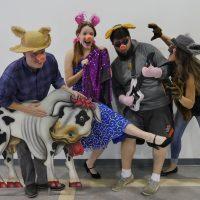 Children's Opera Preview: The Three Little Hoosier Pigs