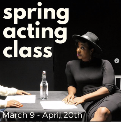Screenl Acting Classes