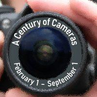 A Century of Cameras