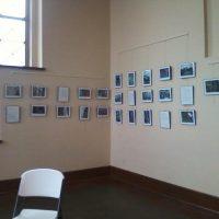 Opening Reception - Warren Central Photographers Club Exhibit