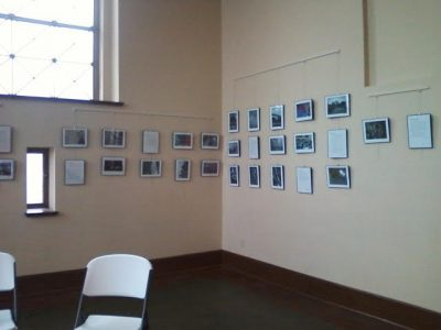 Opening Reception - Warren Central Photographers C...