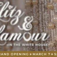 Glitz & Glamour | Exhibit Grand Opening