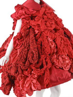Fashion Redefined: Miyake, Kawakubo, Yamamoto