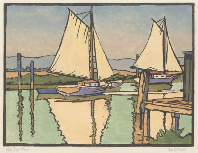 Outside In: The Art and Craft of William S. Rice