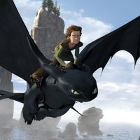 Cereal Cinema: How to Train Your Dragon