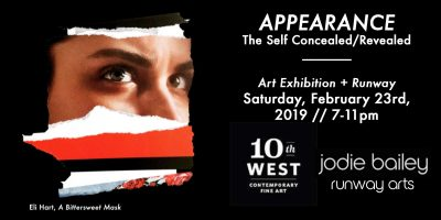 APPEARANCE: The Self Concealed/Revealed Art Exhibi...