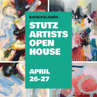 Raymond James Stutz Artists Open House