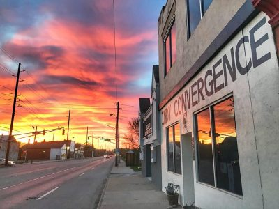 Indy Convergence Seeks Volunteers for THIS FRIDAY ...