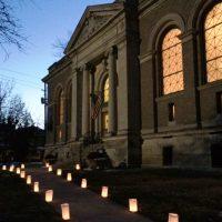 Bona Thompson Memorial Center