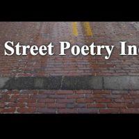 Brick Street Poetry at the Indianapolis Artsgarden