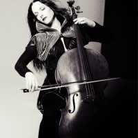 Cellist Maya Beiser performs selections from Elsewhere
