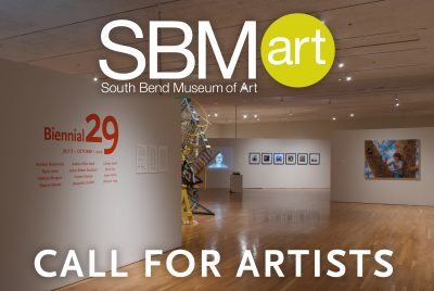 Biennial 30: Call for Artists!