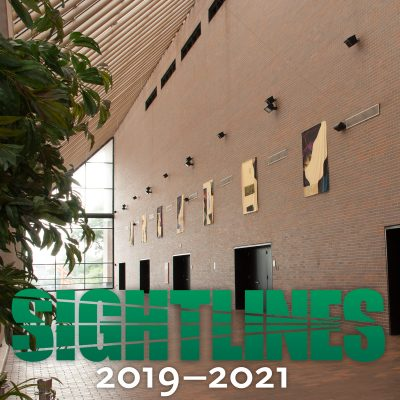 Sightlines, 2019-2021: Call for Artists!