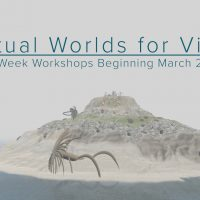 Virtual Worlds for Video