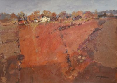 87th Indiana Artists Annual Juried Exhibition ~ Indianapolis Museum of Art at Newfields