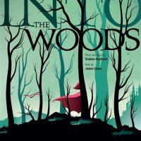 Into the Woods at Herron High School