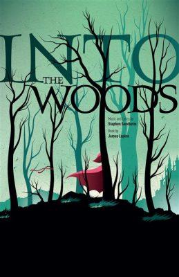 Into the Woods at Herron High School