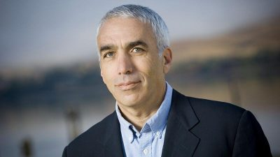 The Addicted Brain: An Evening with David Sheff