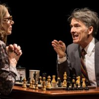 SITI Company: Chess Match No. 5