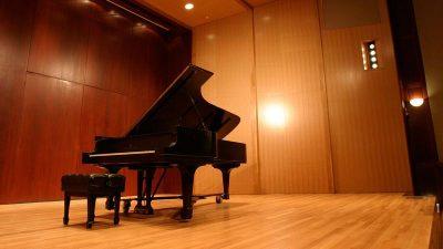 Duckwall Artist Series: Davis Brooks, Violin; Thomas Gerber, Harpsichord
