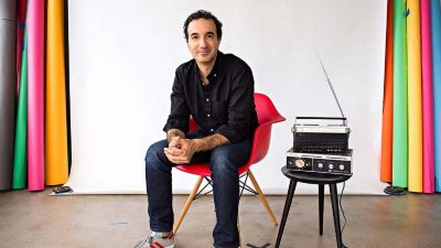 WFYI's Listen Up with Jad Abumrad