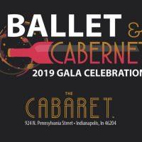 Ballet & Cabernet: Indianapolis Ballet Gala 2019
