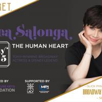 Lea Salonga: The Human Heart