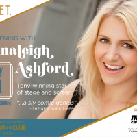 An Evening with Annaleigh Ashford