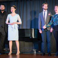 Opera Sundays at the Basile