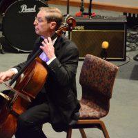 Hendricks Symphony Presents 'Len Cheatham and Friends'