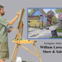 William Lawson: One Man Show & Sale