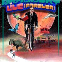 Ray Bradbury Live (forever)
