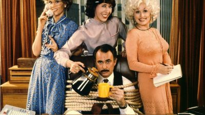 99.1 WQRT Rhinestone Country Film Series- Nine to Five