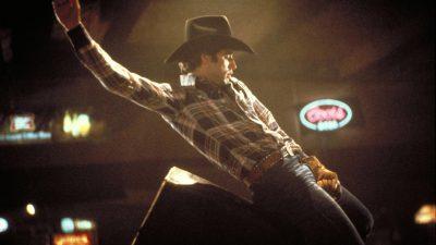 99.1 WQRT Rhinestone Country Film Series-Urban Cowboy