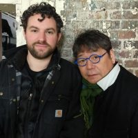 Artists Talk-Osamu James Nakagawa and Conner Green