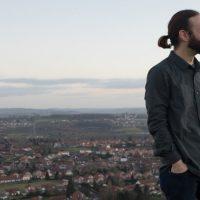 David Schalliol Artist Talk