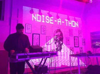 99.1 WQRT Noise-A-Thon 2019