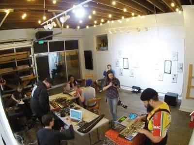 Soundlab with Oreo Jones