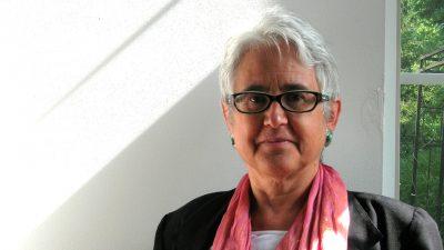Elizabeth Weber: Poetry Reading