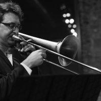 Luis Bonilla/Luke Malewicz Latin Jazz Quintet