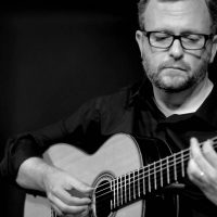UIndy Classical Guitar Concert Series with Andrew Zohn