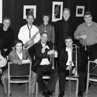 Mid Coast Swing Orchestra