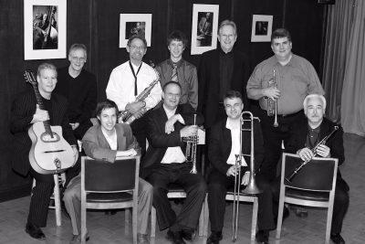 Mid Coast Swing Orchestra
