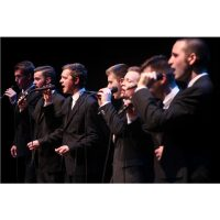 Another Round (Formerly Straight No Chaser)