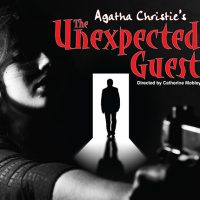 The Unexpected Guest by Agatha Christie at Epilogue Players