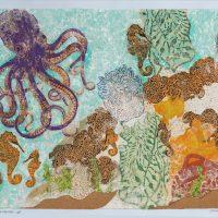 Surf & Reef: Prints by James Hubbard