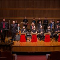 Taylor University Jazz Ensemble