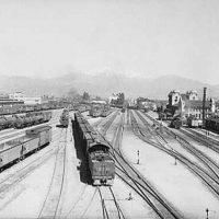 The Railyard Marksmen