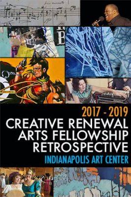 Creative Renewal Fellowship Retrospective Show
