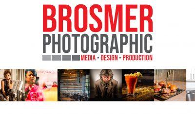 Brian Brosmer
